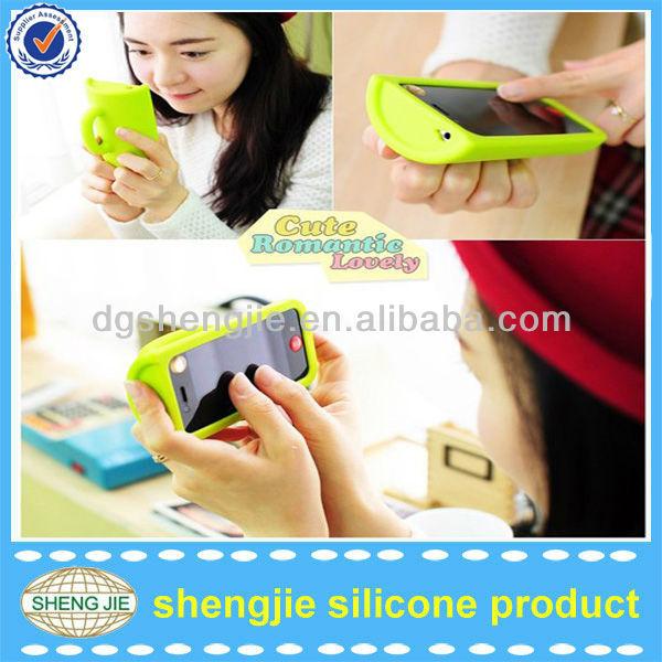 silicone quickfire cases