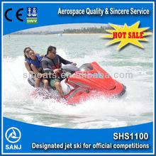 SANJ SHS1100 4 Bore & 4 Stroke1100cc personal Watercraft