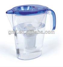 2013 hot sale popular alkaline water filter cartridge