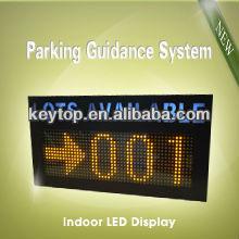 parcheggio intelligente sistema di guida