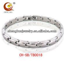 Fashion Popular Women's Titanium Bracelet Top Quality