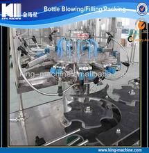 automatic Grape Wine bottling instrument \ facility \ apparatus