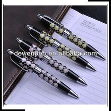 Mini promotional diy ballpoint pen
