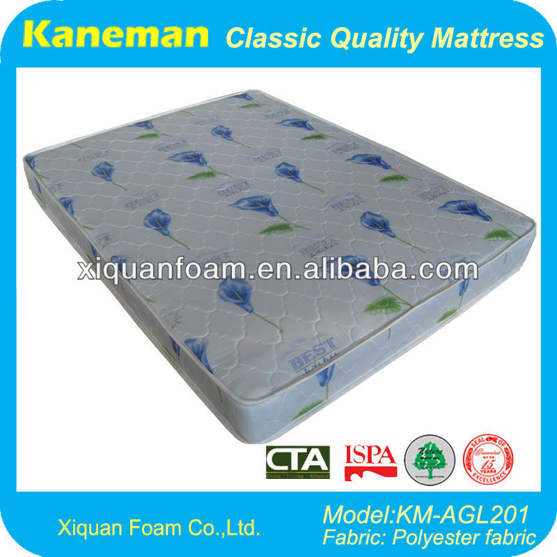 "8"" cheap spring mattress for school View cheap spring"