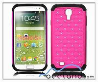 Hybrid Bling Diamond Case for Samsung Galaxy S4 i9500