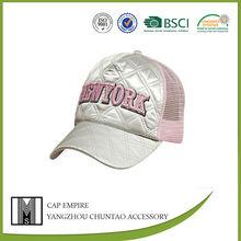 BSCI Audit fashion honour guard women cap supplier