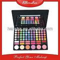 Mejor 78 color maquillaje paleta de sombra de ojos ingredientes p78- 03#