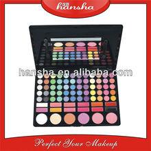 best 78 color makeup palette eye shadow ingredients P78-03#