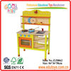 Wooden Kitchen Toy,Kitchen Play Set