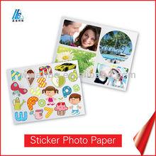 135g Sticker Photo Paper A4