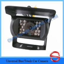 High Definition Universal Bus/Trucks Reverse Camera,Night Vision Infrared,Truck Reverse Camera 24v