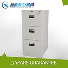 3 drawer ironing board cabinet in steel office furniture