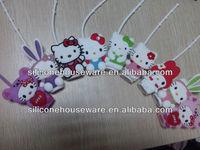 Promotional Hello Kitty Pocketbac Hand Sanitizer holder