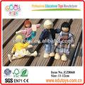 Venta al por mayor títeres/marionetas, títeres/marionetas de madera juguetes