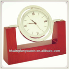 Wooden Desk Clock BYB28 /table clock
