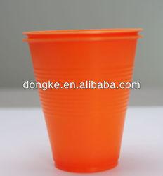 eco-friendly disponble plastic cups