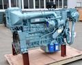 China motor diesel marino 280hp/350hp/410hp muchos tipos en la acción