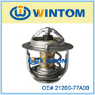electric iron thermostat Nissan 21200-77A00