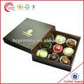 Lujosas cajas embalaje chocolate