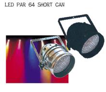 XC-H-035 disco,dj LED Par 64 cans, led stage lights