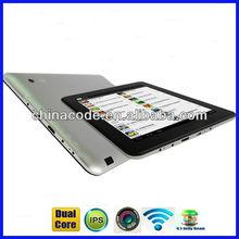 8 inch IPS Screen Wifi 1GB RAM 8GB ROM Dual Core Tablet pc