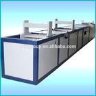 GRP 30T hydraulic Pultrusion Machine