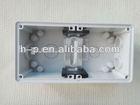 fashion design plastic circuit breaker box for solar system
