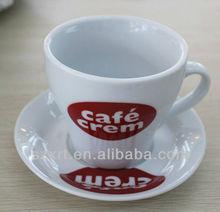 65ml factory outlet fine porcelain espresso coffee set