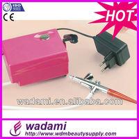 DM-C57 cheap airbrush kits / cheap airbrush tattoo kits