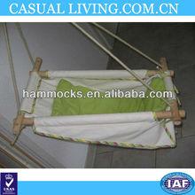 Petite Planete Baby hammock swing / hammock / hanging cradle Jako-o Le Zebulhamac