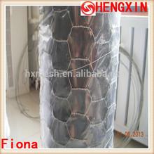 Anping Galvanized Hexagonal Mesh(Factory Price)