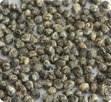 conventional green tea jasmine dragon pearl