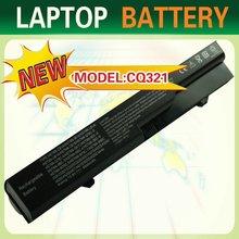 10.8V 6600mAh For HP/Compaq Notebook Battery 420 HSTNN-LB1A HSTNN-Q78C HSTNN-Q78C-3