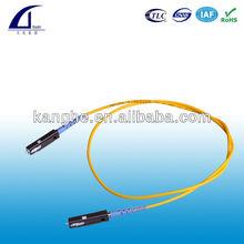fiber optic jumper cable