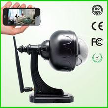 ptz rotating outdoor security waterproof cameras ip wifi 1BF