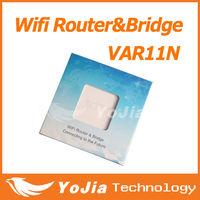 RJ45 VAR11N in wireless networking equipment