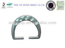 adjustable alloy belt buckle for dresses