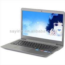 Fashion laptop 14 inch i5 laptop