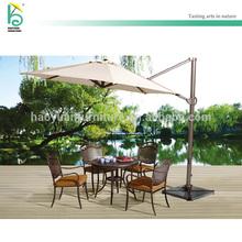 durable garden umbrella outdoor tent hotel furniture pool umbrella