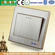 New Design Decorative Wall Switch