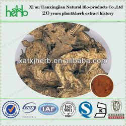 Natural Plant Black Cohosh Extract 5%Triterpine Saponins