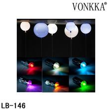 Flashing Led Balloon Lights (LB-146)