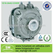 7/38w AC Electrical Shaded Pole Fan Motor
