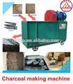 El último tipo de calidad superior de astillas de madera troncos de prensa de TL maquinaria