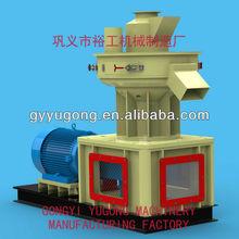 LGX 550 bio fuel pellet machine of Gongyi Yugong brand