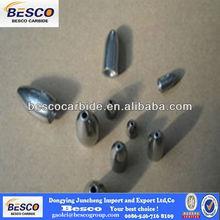 high density alloy weight, tungsten steel bait fishing gear