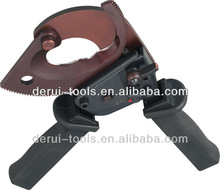 J38 Ratchet Cable Cutters for 300mm2
