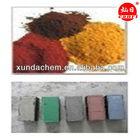 good supplier offer concrete color pigments