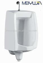 Latest! Chaozhou urinal manufacturers wall hung mens urinal MYJ6401A