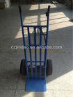 power hand trolley